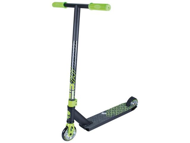 MADD GEAR Kick X'Treme Trottinette Enfant, green/black